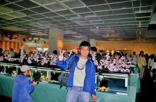 東京水族展覽特寫